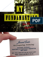 Lecture1 FundamentalsofICT