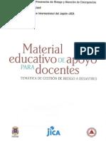material para apoyo a docentes