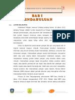 Analisis Neraca Bahan Makanan (NBM )Tanjungpinang 2013
