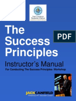 TSP InstructorsManual