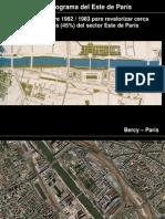 2.5 Grandes Intervenviones Bercy Rive Gauche-Reese Eduardo-2011-Presentacion