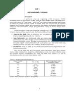 (345053375) 5. Unit Koagulasi-flokulasi