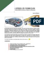 Boron Steel 1