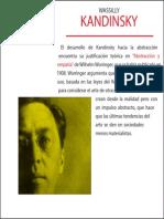 LA FORMA como ESTRUCTURA _ INTERACCIÓN DE FORMAS BÁSICAS 3ªFASE