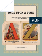 Once Upon a Time - Illustrations From Fairytales, Fables, Primers, Pop-Ups, And Other Children's Books (Gnv64)