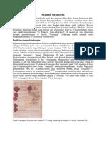 Sejarah Surakarta