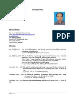 CV writing style.pdf