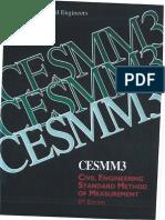 Cesmm3 Full