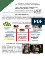 PSICOGENEALOGIA