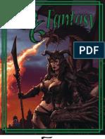 D6 Fantasy