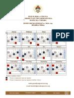 Poreski Kalendar Za Pravna Lica 2014