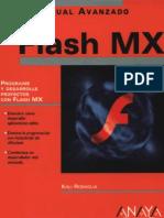 Manual Avanzado de Flash MX