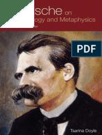 Tsarina Doyle Nietzsche on Epistemology