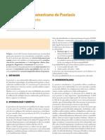 Consenso Psoriasis