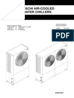 m Air-Cooled Chiller_Scroll TCI