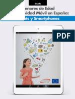 Estudio Movil Smartphones Tablets