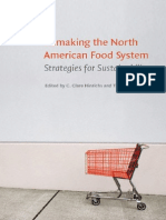 Remaking the North America Food System