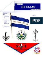 Revista 003 Grupo Scout 51