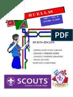 Revista 006 Grupo Scout 51