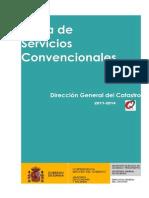 Matriz Carta Convencional