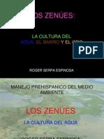 Diapositivas Conferencia Los Zenúes