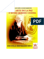 110 Frases Aikido