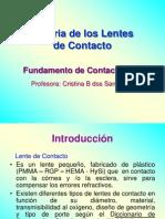 A-1-Historia de Los LC 2011- Fundamento Clase 1