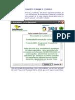 Manual Instalacion Paquete