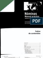 Manual Practico de Nominas