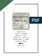 Management Case VI PDF-1