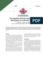 2004 - Investigation of Steam and Gas Push Mechanism in Carbonate Medium22