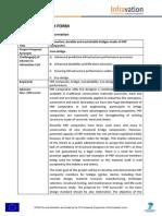 Infravation Partner Search Promost ComBridge