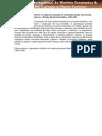 A Ditadura Dos Empreiteiros-1964-1985_Campos