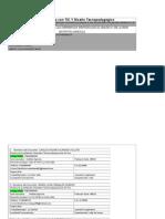 Formato Proyecto de Aula- Diseño Tecnopedagógico