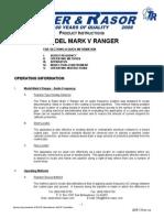 Manual de Detector