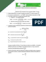 Conversión de unidades y ecuaciones.