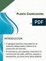 Planta Chancadora