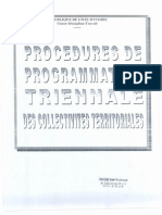 Procédure programme triennal Collect. locales.pdf
