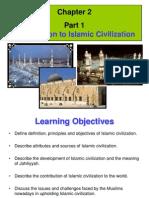 Chapter 2 Islamic Civilization4