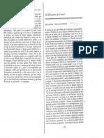 Gramsci, Escritos Políticos, capítulo III