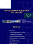 Substation Automation (OSAS)