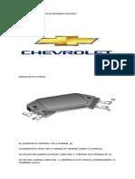 Modulo de Encendido Chevrolet