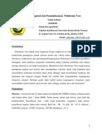 Polisitemia Vera (Pbl Blok 24)