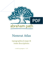 Abraham Path-Nemrut Atlas v1.0