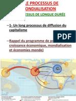La Mondialisation en Fonctionnement ( Partie 2)