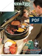 Welcome to the Big Green Egg, The