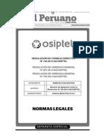 Separata Especial 2 Normas Legales 27-11-2014 [TodoDocumentos.info]