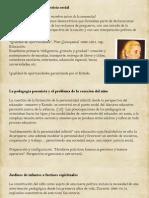 Peronismo III