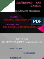 metodosdeeliminacion-111125173124-phpapp01
