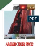 Albanian Cultural Profile
